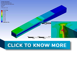 ANSYS Fatigue Analysis