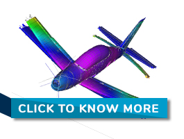 CAD FEA Aeronautical & Aerospace