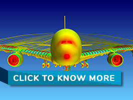 CAD CFD Aeronautical & Aerospace
