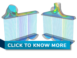 CAD CFD Mechanical