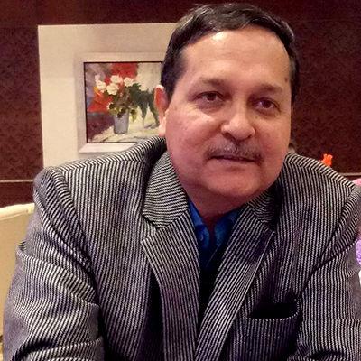 Mr kailash Pandey