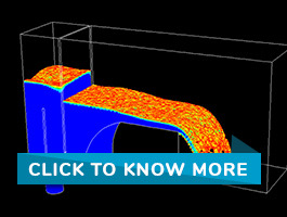Ansys Multiphase Flow Analysis